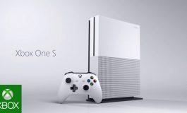 Microsoft Konfirmasi Xbox One S & 4K
