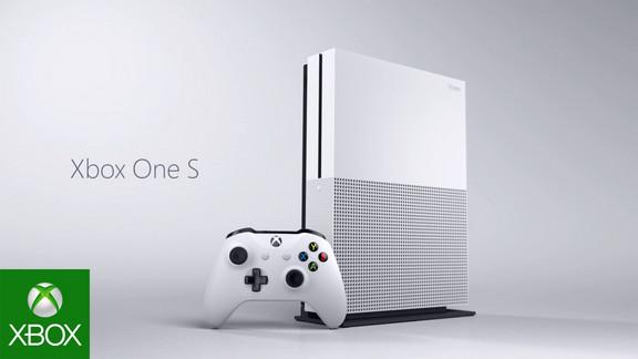 Microsoft Konfirmasi Xbox One S & 4K 1