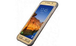 Samsung Galaxy S7 Active Diresmikan