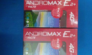 Smartfren Andromax E2+ & Andromax A Diluncurkan, Harga Mulai Rp 649 Ribu