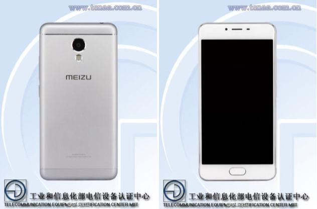 Spesifikasi Meizu M3S Terungkap, Wujudnya Terlihat