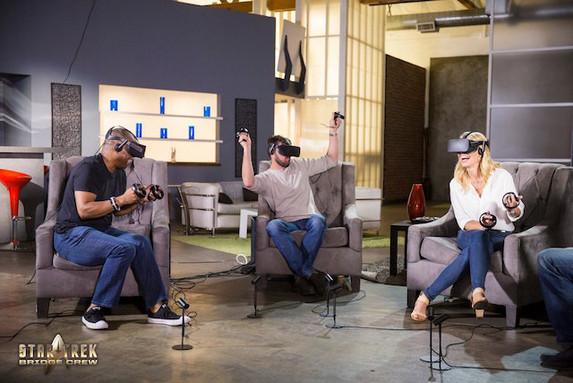 Star Trek Bridge Crew Tawarkan Pengalaman Virtual Reality, Hadir di E3 2016
