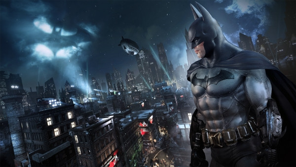 Tanggal Rilis Batman: Return to Arkham Ditunda