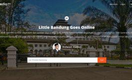 Tokopedia Luncurkan Laman Khusus Kota Bandung