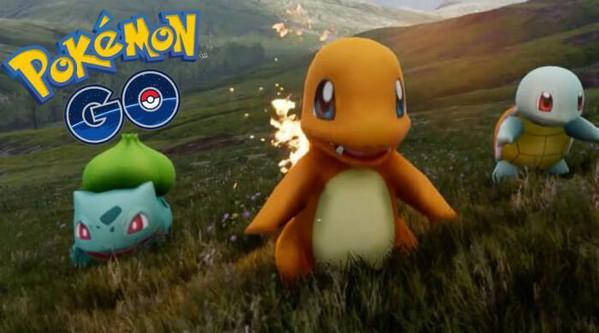 Bermain Game Pokemon Go Bakal Dikenakan Biaya, Benarkah?