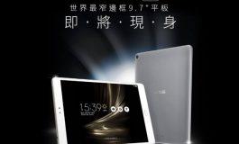 ASUS ZenPad 3S, Tablet Baru Diluncurkan 12 Juli