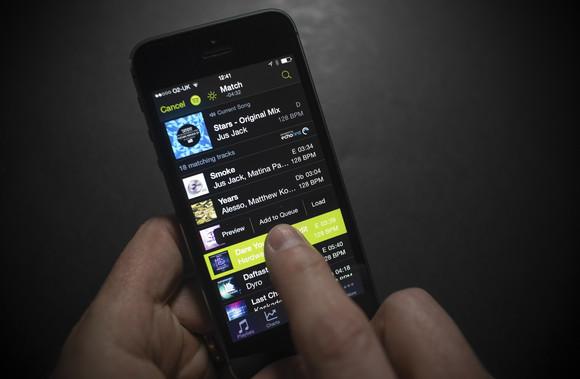 Apple Tolak Muat Versi Terbaru Spotify di App Store