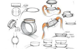 "Begini Desain Smartwatch OnePlus yang ""Layu Sebelum Berkembang"""