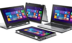 Dell Luncurkan Notebook 2-in-1 Inspiron 11 3000 dan Inspiron 13 5000