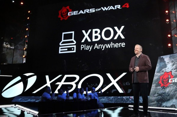 "Fitur Baru ""Xbox Play Anywhere"" Tiba Akhir Tahun"