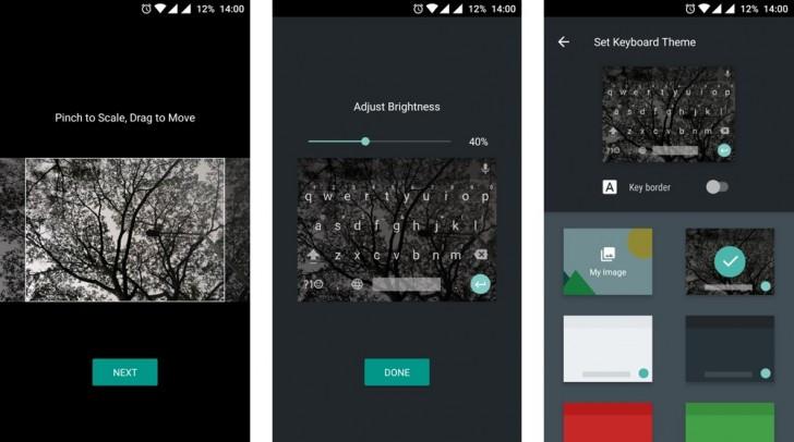 Google Keyboard 5.1 dengan Dukungan Tema Kini Hadir di Google Play Store