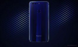 Huawei Honor 8 Diperkenalkan dengan Tiga Varian Berbeda