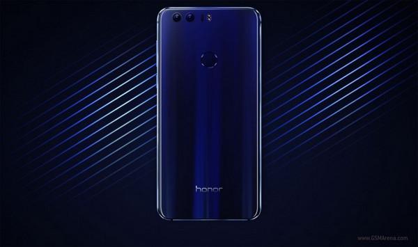 Penjualan Perdana, Huawei Honor 8 Terima 5 Juta Pendaftaran