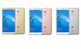 Huawei Luncurkan Maimang 5 Alias Huawei G9 di China
