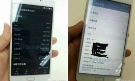 Munculnya Bocoran Gambar Smartphone Baru Meizu, M1E