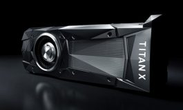 NVIDIA Luncurkan Titan X, Kartu Grafis Seharga Ro 15,7 Juta