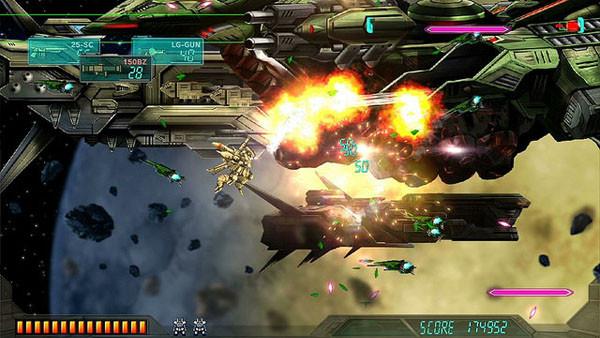 Remake Assault Suits Leynos Diluncurkan 12 Juli Untuk PS4 dan PC