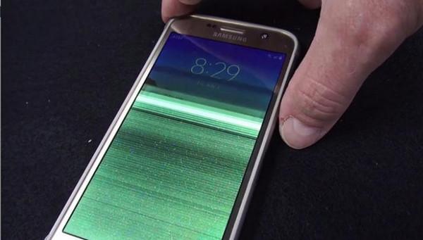 Samsung Galaxy S7 Active tak Setangguh Namanya