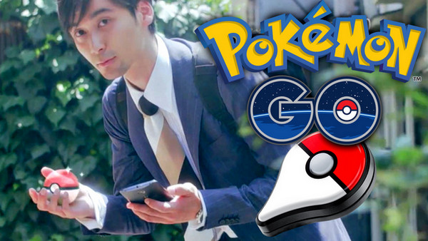 Pengembang Coba Porting Pokemon Go untuk Windows Phone
