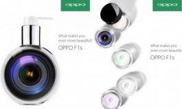 Terungkapnya Harga Oppo F1s Selfie Expert dan Spesifikasi Lengkapnya