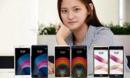 Trio LG X5, X Power dan X Style Diumumkan