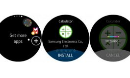 <em>Update Mayor</em> Samsung Gear S2 Digulirkan