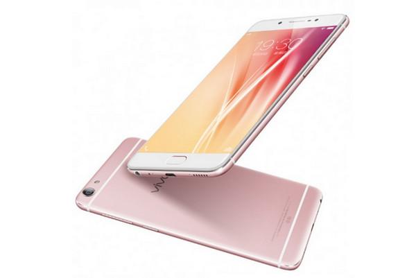 Vivo X7 dan X7 Plus Diresmikan, Tawarkan Chispet Snapdragon 652 dan RAM 4GB