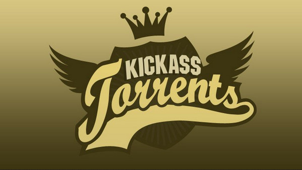 Website Kickass Torrents Mati, Pendirinya Ditangkap