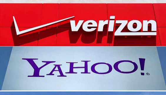 Yahoo Dijual ke Verizon Senilai Rp 65 Triliun