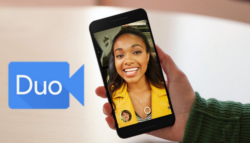 "Baru Rilis, APK Google Duo Langsung Jadi ""Top Free"" Play Store 2"