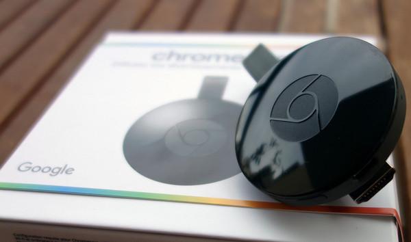 Bonus Genflix & Spotify, Google Chromecast 2 Meluncur di Indonesia dengan Harga Rp 649 Ribu