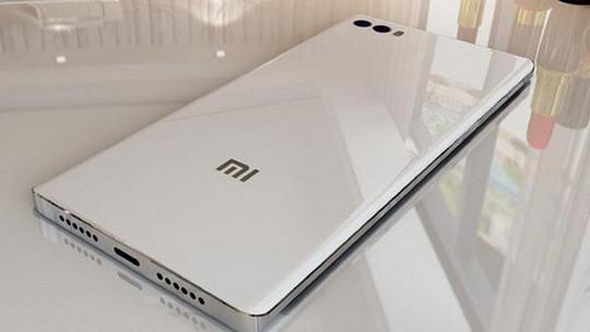 Desain Xiaomi Mi Note 2 Mungkin Sudah Diubah