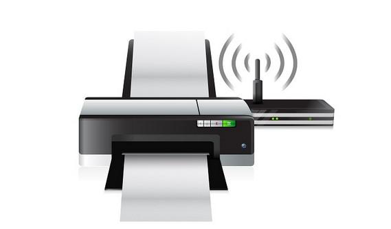 Cara Sharing Printer di Windows 7, XP, & Windows 10 Melalui Wi-Fi / LAN