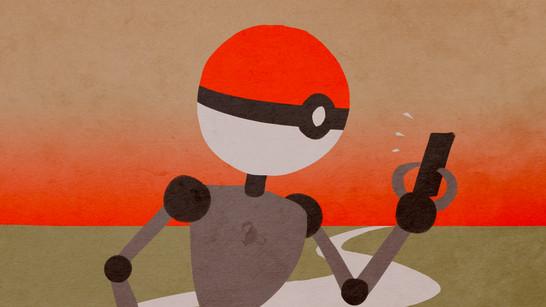 'Dibabat' Tak Habis, Pokefarmer Muncul Sebagai Bot Terbaru Pokemon Go