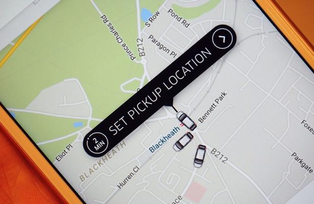 Dibalik Nama Besarnya, Uber Rugi Hingga Rp 16,8 Triliun