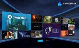 HTC Viveport, Toko Aplikasi Berisi Konten Virtual Reality Diluncurkan
