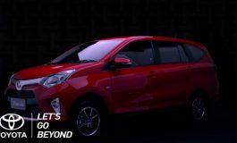Ini Video Promosi Mobil Toyota Calya Terbaru