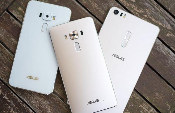 Siap-siap, ASUS Zenfone 3 Meluncur Besok di Indonesia