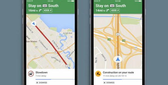 Kedepannya, Google Maps Bakal Tunjukkan Tingkat Kesulitan Lokasi Parkir