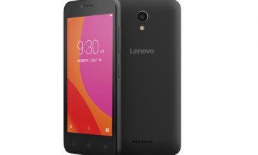 Lenovo Luncurkan Vibe B, Smartphone <em>Mid-range</em> dengan RAM 1GB