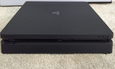 Di Upgrade, PlayStation 4 Slim Kini dengan HDD 1TB