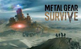 Konami: Metal Gear Survive Tak Akan Jual Mahal