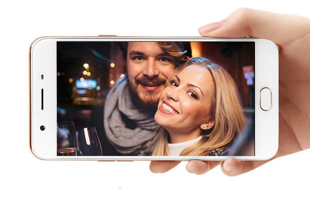 Mulai Dijual, Oppo F1s Selfie Expert Laku 1 Unit Tiap 1 Menit di Indonesia