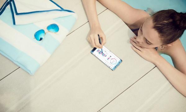 Harga Samsung Galaxy Note 7 di Indonesia Dikonfirmasi!