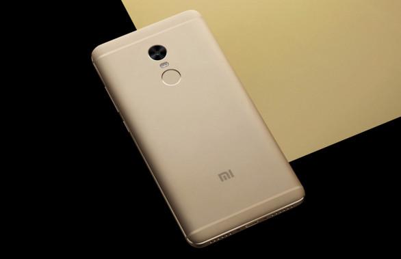 Peluncuran Xiaomi Redmi Note 4 Bawa MIUI 8 dan Segala Kelebihannya