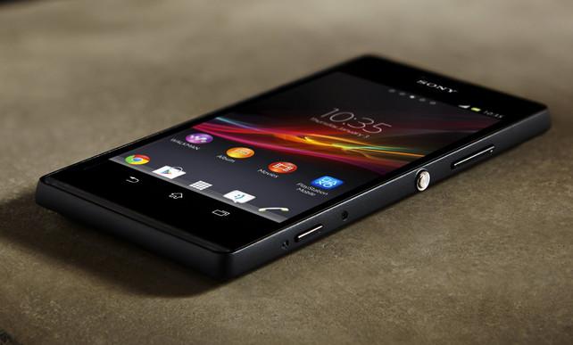 Inikah Spesifikasi Sony Xperia X Compact?