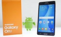 Rilis! Ini Harga & Spesifikasi Samsung Galaxy On7 G6000 di Indonesia