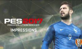 Sambut Rilis Game PES 2017 & FIFA 17 Bulan Depan