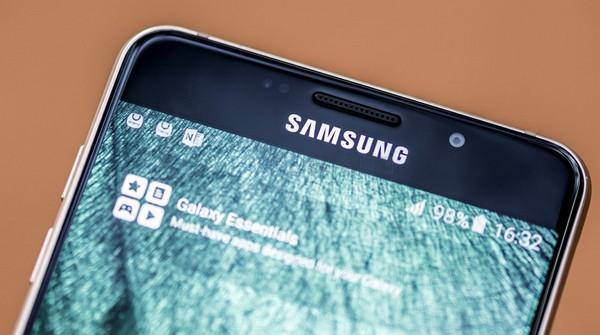 Samsung Galaxy C9 Mulai Menampakkan Diri
