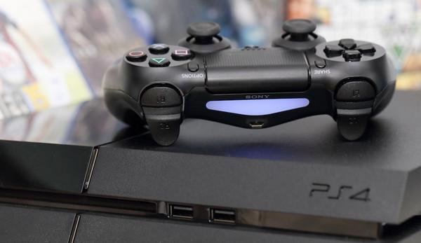 Sony Mungkin Akan Resmikan PS4 Neo Bulan Depan
